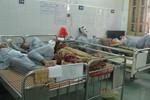 Danh sách 23 nạn nhân tử vong trong vụ nổ kho pháo hoa ở Phú Thọ