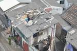 Nổ lớn ở cửa hàng gas, 1 người bị bỏng nặng