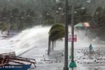Miền Trung căng mình đối phó với siêu bão Hải Yến