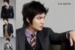 2500 vé concert của Lee Min Ho tại VN hết veo trong ngày đầu mở bán