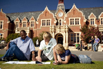 Học bổng tiếng Anh từ Đại học Lincoln, New Zealand