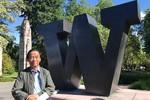 Đại học Washington qua lời kể của giáo sư Nguyễn Lân Dũng
