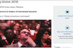 Kết nối toàn cầu, hiệu ứng địa phương - và câu chuyện dạy tiếng Anh