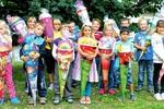 Ngày đầu tiên đến trường của trẻ em tại Cộng hòa liên bang Đức