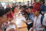 Bốn ý kiến cho kỳ thi quốc gia của thầy Thiên Ấn