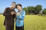 VinaPhone ra tổng đài riêng cho người nông dân