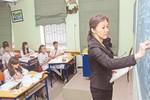 Thầy Bùi Nam cho rằng giáo viên chủ nhiệm đang phải chịu thiệt thòi