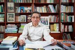 Giáo sư Nguyễn Minh Thuyết có đang tự mâu thuẫn về 2 môn học tích hợp?