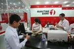 Tổng lợi nhuận trước thuế tăng 207%, Maritime Bank hoàn thành mục tiêu năm 2017