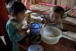 Miếng ăn là miếng nhục, 6 tấn gạo và nhân cách của 2 ông thầy!