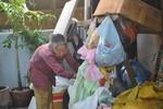 Bà lão nghèo và hành trình 30 năm nhặt ve chai làm từ thiện