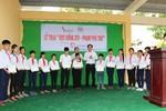 Chương trình học bổng STF – Phạm Phú Thứ trao 120 suất học bổng cho học sinh