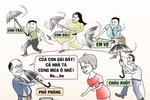 Phương án thi tuyển hiệu trưởng của cô Phan Tuyết