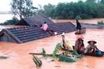 TP. HCM phát động ủng hộ đồng bào miền Trung bị thiệt hại do bão lũ