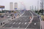 Hôm nay, chính thức thông xe cầu Sài Gòn 2