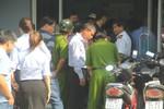 """Uẩn khúc sau vụ """"mất"""" 32 chiếc taxi Dầu khí giữa ban ngày tại TP.HCM"""