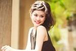 Hotgirl Diễm Trang trở lại đầy gợi cảm