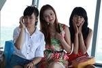 Ngắm nhan sắc của 12 thí sinh trước đêm chung kết Miss Ngôi sao 2012