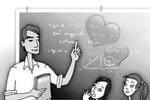 Bài học về tình yêu nghề và quý trọng con người