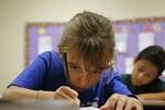 Các trường học ở Mỹ sẽ bỏ viết tay?