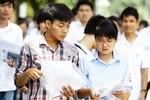 Tuyển không đủ sinh viên: Tại trường hay Bộ?