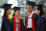 Thiếu quy định đào tạo thạc sĩ nghề nghiệp