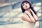 Vẻ đẹp gợi cảm của nữ sinh CĐ Kinh tế Kỹ thuật Hà Nội