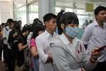 Sinh viên bị đình chỉ thi, hủy kết quả vì chậm học phí