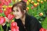 """Chùm ảnh: Những nữ sinh Việt """"siêu kute"""" tại Đức"""