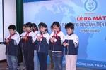 Chính thức ra mắt cuộc thi Olympic tiếng Anh trên di động