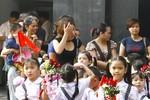 Cho trẻ đi học sớm: Đừng ngộ nhận thần đồng