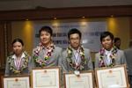 10 sự kiện giáo dục nổi bật năm 2012