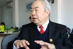 Cựu quan chức cao cấp Quốc hội góp ý về Quyền sống, Quyền con người