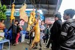 Phó Chủ tịch huyện Mỹ Đức: Lễ hội chùa Hương không bán thịt thú rừng?
