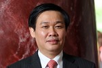 Ông Vương Đình Huệ từ chối phát biểu tại hội trường Quốc hội