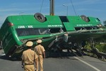 Phó Thủ tướng yêu cầu khắc phục hậu quả vụ tai nạn 3 người chết