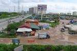 Hà Nội: Phương án chi 74 tỷ đồng xây bến xe mới ở Pháp Vân bị phản đối