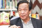 GS.NGND Nguyễn Lân Dũng ủng hộ bỏ kỳ thi tốt nghiệp THPT