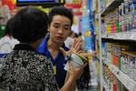 Yêu cầu 6 doanh nghiệp phải kê khai giá sữa