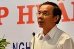 Đề nghị phê chuẩn ông Nguyễn Văn Nên làm Bộ trưởng Chủ nhiệm VPCP