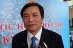 Chủ nhiệm VPQH hứa sẽ công khai kinh phí họp Quốc hội