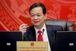 Thủ tướng lên tiếng việc Hoàng Anh Gia Lai tạm nhập đường