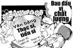 Dân số Việt Nam gấp 17 Singapore, 3 Malaysia, 2 lần Thái Lan nhưng...
