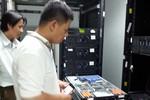 Cơ hội thực hành mạng trên hệ thống server hiện đại nhất Việt Nam