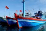 Hàng loạt chính sách ưu đãi cho ngư dân bám biển