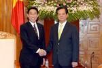 Ngoại trưởng Nhật Bản nói gì về an ninh Biển Đông?