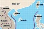 """Yêu sách """"đường lưỡi bò"""" phi lý là gốc rễ đe dọa an ninh Biển Đông"""