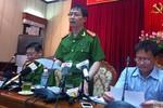 Vụ giải cứu con tin ở Thanh Xuân, chi tiết từ Công an Hà Nội
