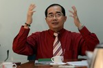 Công bố bức thư ông Hoàng Hữu Phước xin lỗi ông Dương Trung Quốc