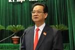 Quốc hội sắp chất vấn Thủ tướng Chính phủ